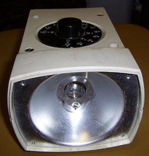 Стробоскоп школьный СШ-2 в упаковке