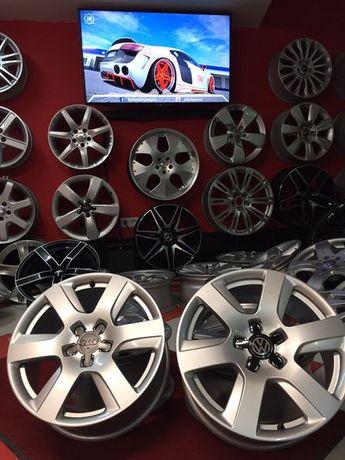 17ц 5х112 Audi A-3/4/5/6/7 Q2/Q3/Q5 VW Passat/Golf5/6/7 Tiguan Touran