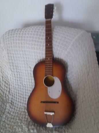 Chitară Reghin an fabricatie 1984