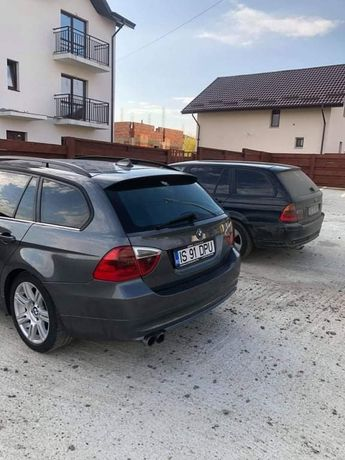 BMW 330 XD 2007 e90