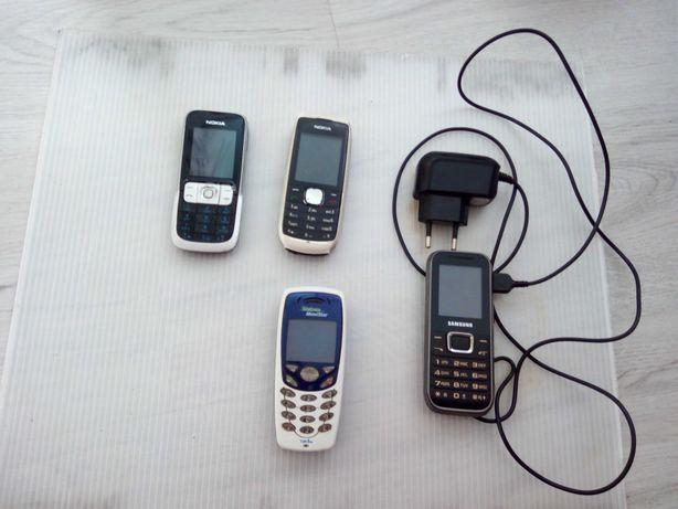 Telefoane diverse,netestate