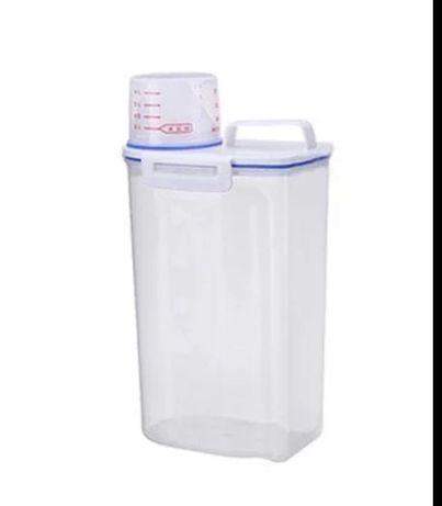 Пищевой контейнер для храниения продуктов
