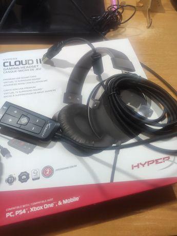 HyperX Cloud II (Оригинал)