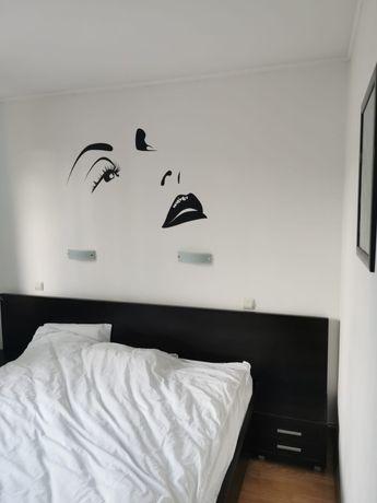 Apartament 90mp complet mobilat si utilat