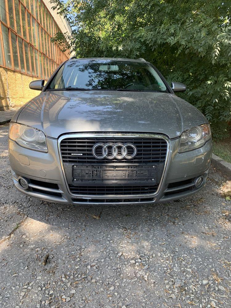 На Части Ауди а4 3.0тди Audi a4 3.0tdi