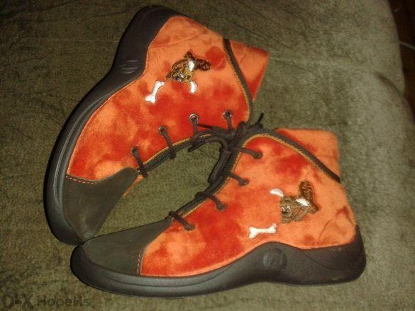 Детски обувки от Холандия