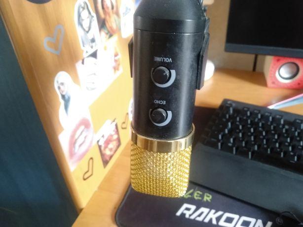 Студийный микрофон MK-F100TL