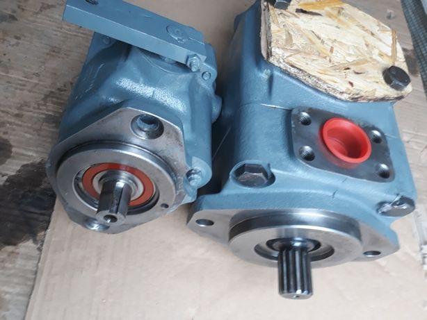 REPARATII pompe HID utilaje excavatoare wola ,buldozer,incarcatoare