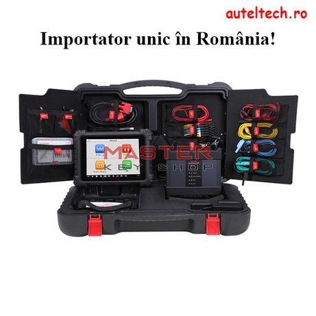 Tester auto pentru diagnoza Autel MaxiSys MS919 - Importator unic -