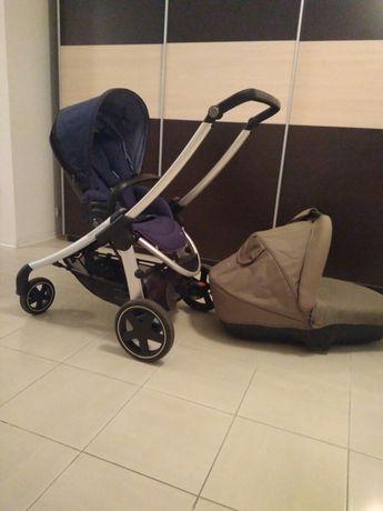 Коляска bebe confort elea Франция 2в1.
