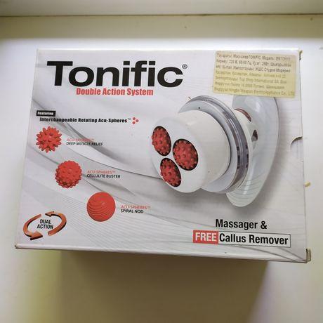 Массажёр Tonific