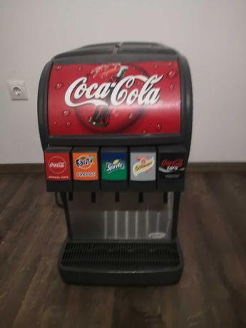 Пост-микс Coca-cola