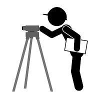 Topograf autorizat ANCPI, efectuez masuratori si documentatii topo.