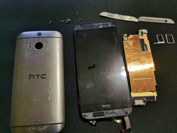 HTC M8 piese diverse
