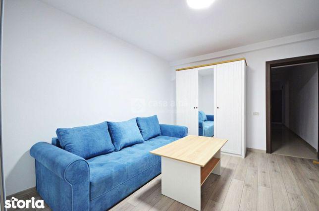 Galata - bloc nou, apartament 1 camera, ready to move