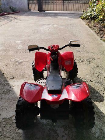 ATV electric de copii între 3-11 ani