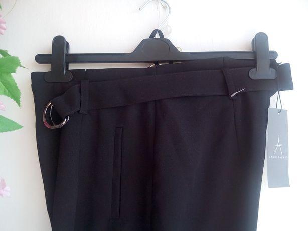 Pantalon negru elegant - NOU - 65 lei