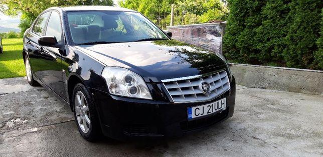 Vând Cadillac BLS 1.9D