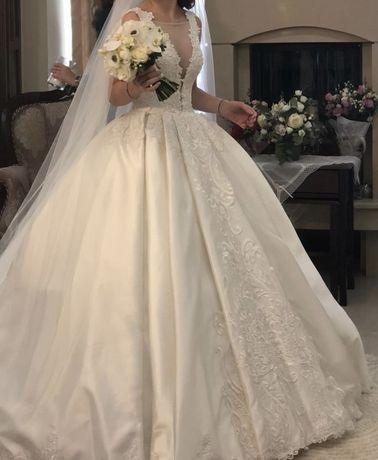 Rochie de mireasa Narin Moda