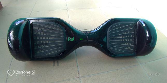 Hoverboard FreeWheel F1