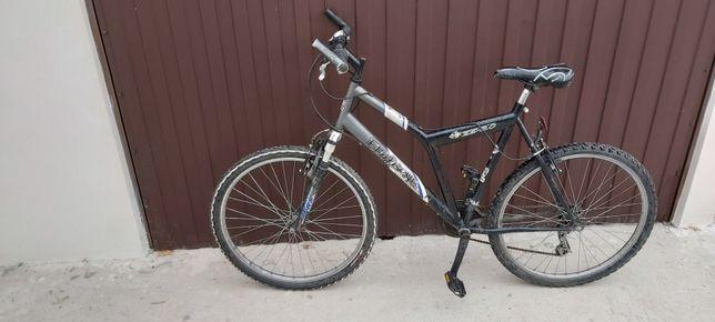 Bicicleta Fishbone