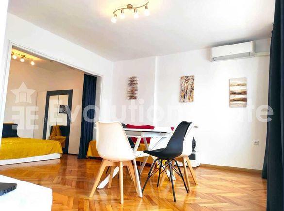 Тристаен апартамент в Центъра на Варна, Общината