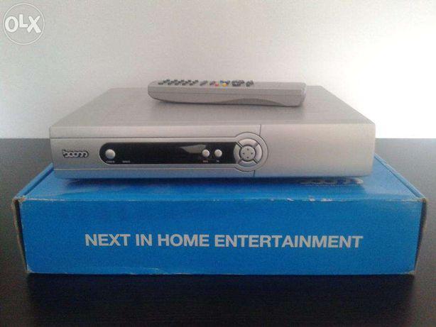 Receiver Boom TV Kit complet