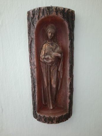 Fecioara Maria din ceara
