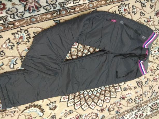 Продам штаны зима девочка