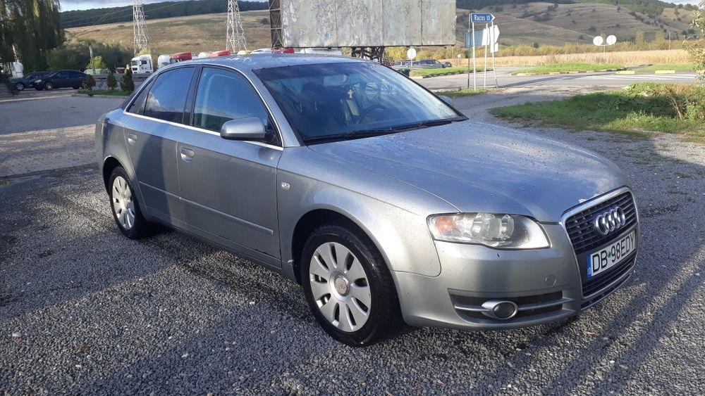 Audi a4 b7 Rupea - imagine 1