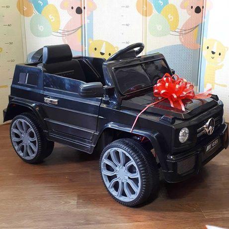 Машина Детский Элекромобиль Mercedes-AMG, Porshe, BMW, Gelandewagen