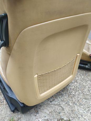 Кори/гръб от recaro седалки BMW e46