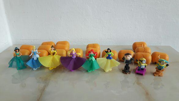 Киндер /Kinder играчки