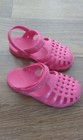 Страхотни боркатени сандалки, Nike сандалки
