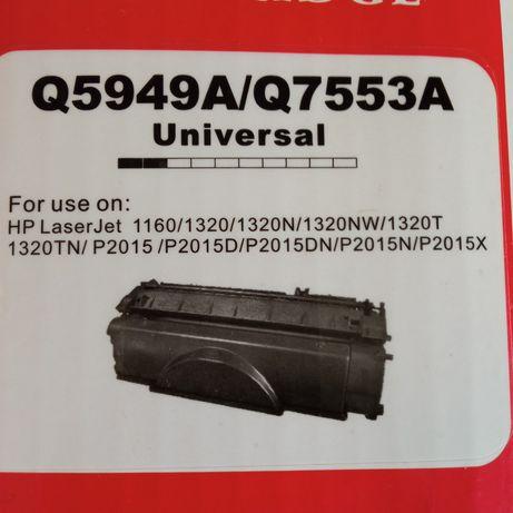 Картридж для лазерного принтера новый продам