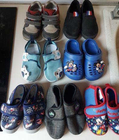 Обувки,пантофи и чехли