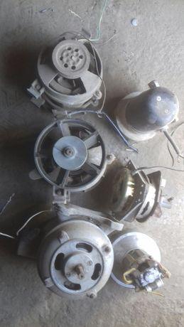 Motoare mașini de spălat