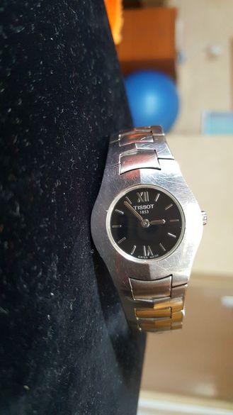 Швейцарски часовник Tissot (Тисо)