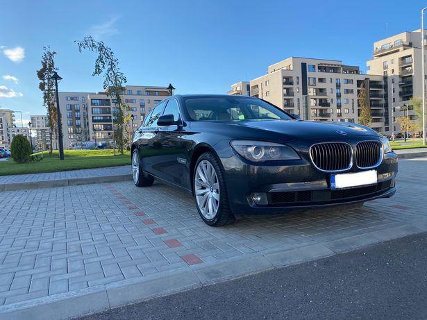 BMW 740 X Drive 306Hp