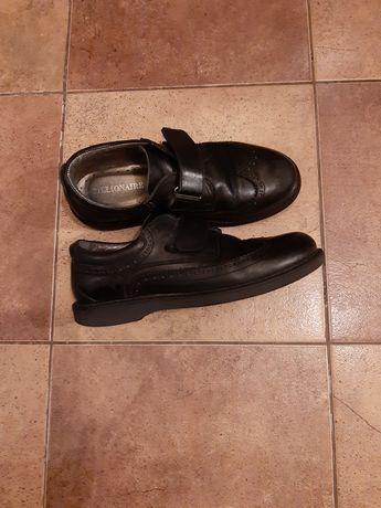 Туфли для мальчика  школы