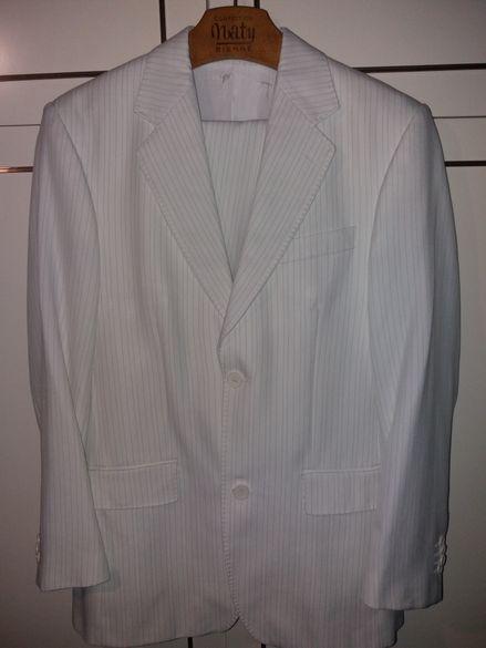Костюм за младоженец 50ном.s. 50лв+подарък риза