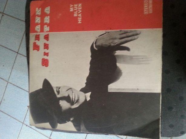 Frank Sinatra vinil