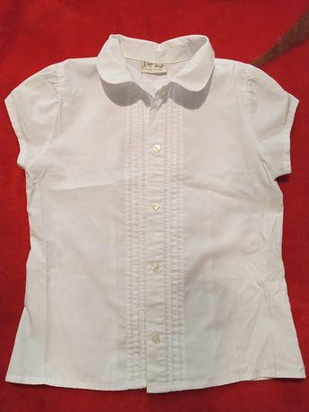Школьная блузка Next, на 8-10 лет