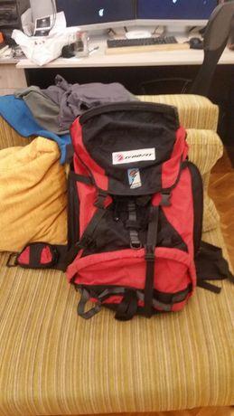 ABS alavanche backpack лавинна раница на Deuter и ABS