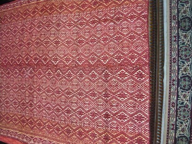 Covertura lana ( 190 x 130 ) cm