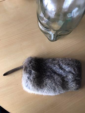 Естествен косъм -яки,шапки и чантичка