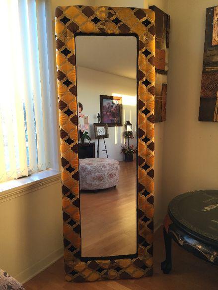 Огледало ,свободностоящо