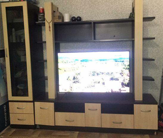 Шкаф стенка для гостиной