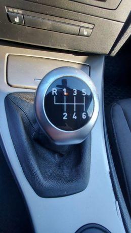 Cutie de Viteze Manuala 6+1 BMW Seria 3 E91