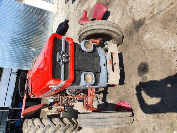 Piese tractor Massey Ferguson 145